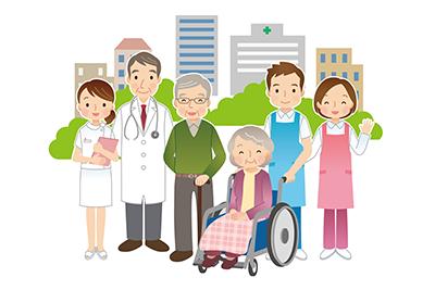 介護サービス計画の立案